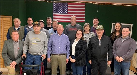 Veterans Roundtable Morgan County