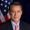 Photo of Representative John Boehner