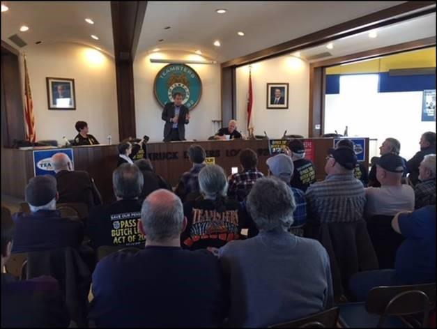 Working for Ohio | United States Senator Sherrod Brown