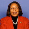Photo of Representative Marcia Fudge