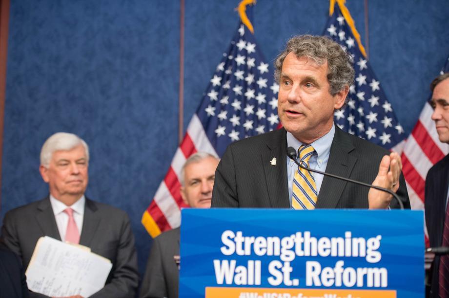 5th Anniversary of Dodd-Frank