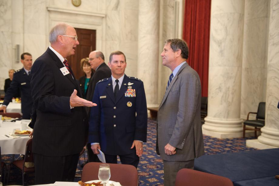 Air Force Caucus Breakfast