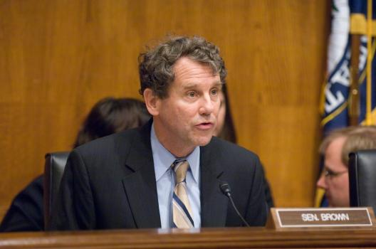 Senator Brown Chairs HELP Committee Hearing On Antimicrobial Resistance