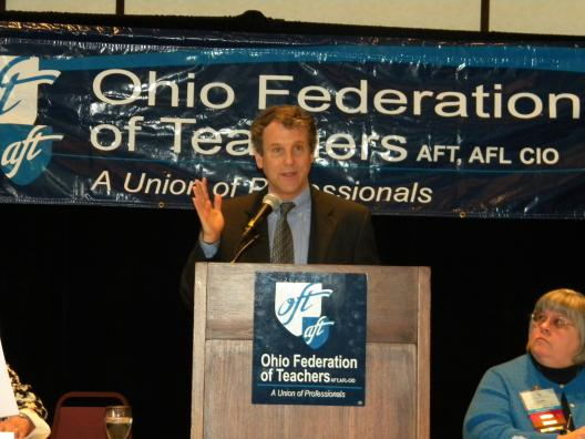 Ohio Federation of Teachers Conference