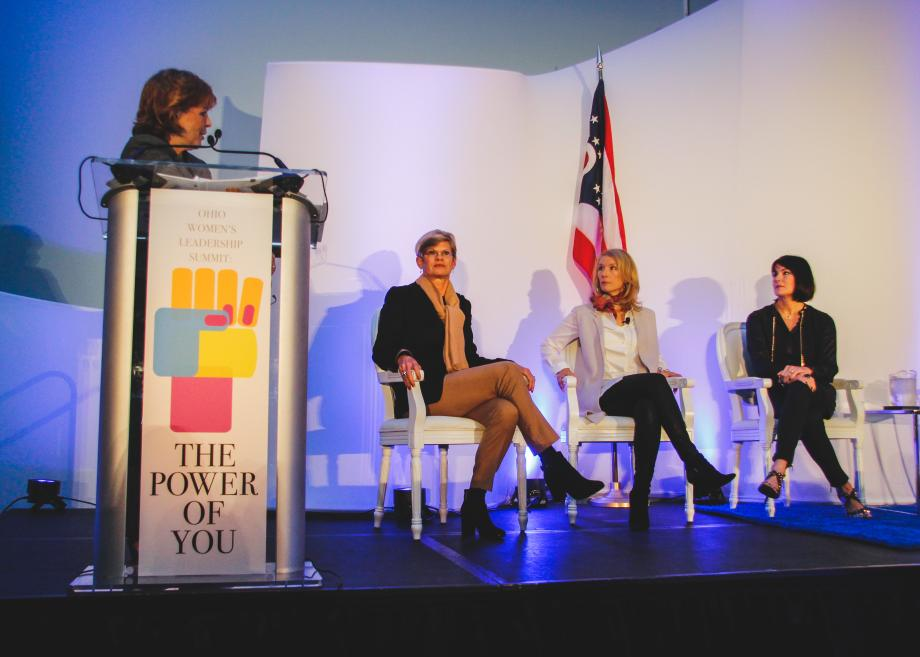 Ohio Women's Leadership Summit: The Power of You