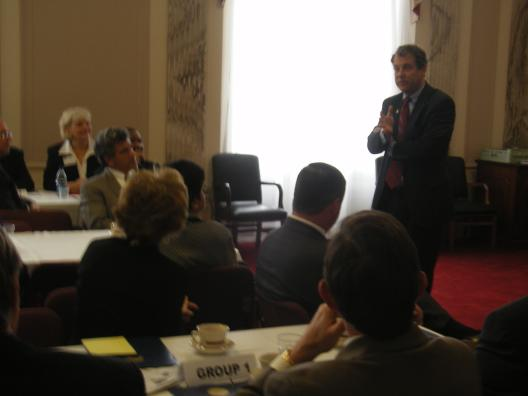 Senator Brown's Ohio Higher Education Summit in Washington, DC