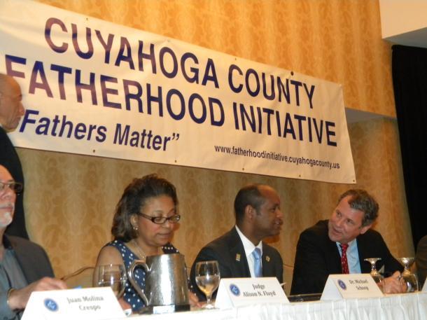 Cuyahoga County's Fatherhood Conference