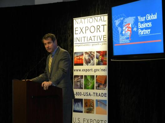 Sen. Brown Joins Commerce Secretary in Columbus to Discuss Efforts to Boost Ohio Exports