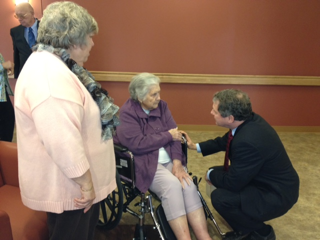 Protecting Toledo Seniors from Unfair Medicare Costs