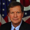Photo of  John  Kasich