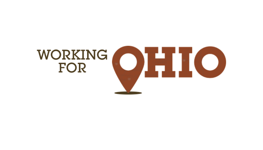 Working for Ohio